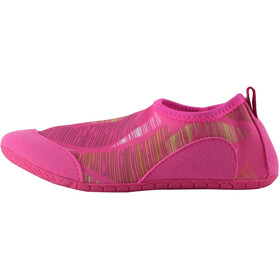 Reima Twister Chaussons Enfant, candy pink